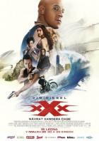 xXx: Návrat Xandera Cage (xXx-The Return of Xander Cage)