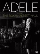 Adele: Živě z Royal Albert Hall (Adele: Live at the Royal Albert Hall)
