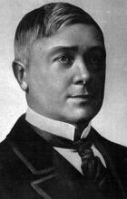 Maurice Maeterlinck