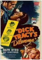 Rozpaky Dicka Tracyho (Dick Tracy's Dilemma)