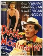 Dédé z Montmartru (Dédé la musique)