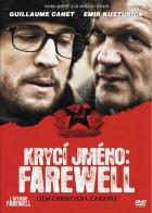 Krycí jméno: Farewell (L'affaire Farewell)