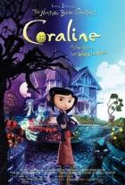 Koralína a svět za tajnými dveřmi (Coraline)