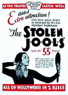 Uloupené šperky (The Stolen Jools)