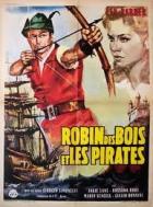 Robin Hood a piráti (Robin Hood e i pirati)