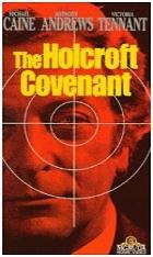 Smlouva pana Holcrofta (The Holcroft Covenant)