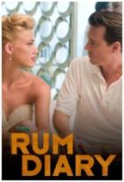 Rumový deník (The Rum Diary)