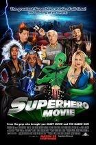 Suprhrdina (Superhero Movie)
