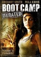 Výchovný tábor (Boot Camp)