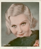 Lilliane Dietz