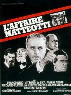 Matteottiho vražda (Il delitto Matteotti)