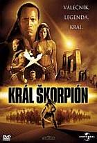 Král Škorpion (The Scorpion King)