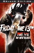 Pátek třináctého 7: Nová krev (Friday the 13th Part VII: The New Blood)