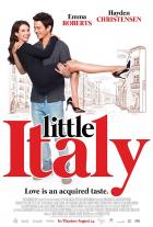 Láska v malé Itálii (Little Italy)