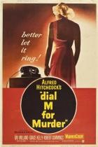Vražda na objednávku (Dial M For Murder)