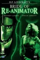 Nevěsta Re-Animátora (Bride of Re-Animator)