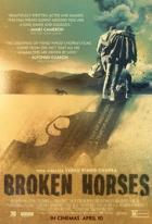 Zkrocení koně (Broken Horses)