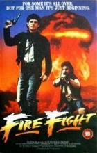Nukleární holocaust (Fire Fight)