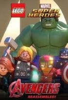 Marvel Superhrdinové - Avengers: Sjednocení! (Lego Marvel Super Heroes: Avengers Reassembled)