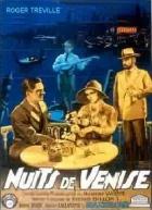 Benátské noci (Nuits de Venice)