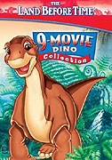 Země dinosaurů 9 - Putování za  velkou vodou (Land Before Time 9 - The Journey to the Big Water)