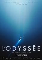 Odysea (L'odyssée)
