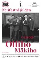 Nejšťastnější den vživotě Olliho Mäkiho (Hymyilevä mies)