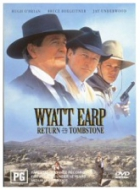 Návrat do Tombstonu (Wyatt Earp: Return to Tombstone)