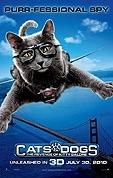 Jako kočky a psi: Pomsta prohnané Kitty (Cats & Dogs: The Revenge of Kitty Galore)