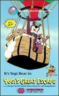 Méďa Béďa - Velký útěk (Yogi's Great Escape)