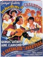 Casanovova dobrodružství (Les aventures de Casanova)