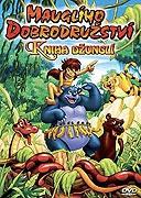 Kniha džunglí: Mauglího dobrodružství (The Jungle Book - Mowgli´s Adventures)