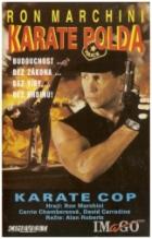 Karate polda (Karate Cop)