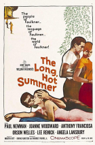 Dlouhé horké léto (The Long, Hot Summer)