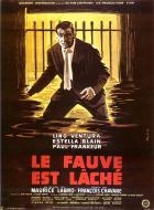 Šelma na svobodě (Le fauve est lâché)