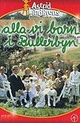 Děti z Bullerbynu (Alla vi barn i Bullerbyn)