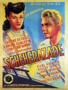 Píseň Šeherezády (Song of Scheherezade)