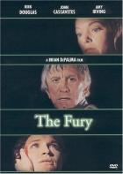 Zuřivost (The Fury)