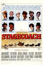 Dostavník (Stagecoach)