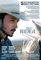 Jezdec (The Rider)