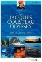 Podmořský svět Jacquese Cousteaua (The Undersea World of Jacques Cousteau)