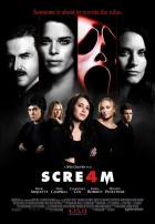Vřískot 4 (Scream 4)