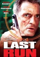 Poslední agent (Last Run)