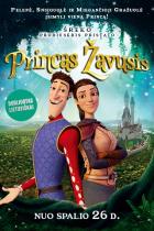 Princ Krasoň (Charming)