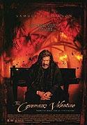 Šílenec (The Caveman's Valentine)