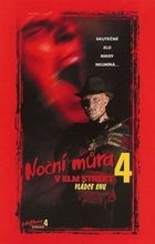 Noční můra v Elm Street 4: Vládce snu (A Nightmare on Elm Street 4: The Dream Master)