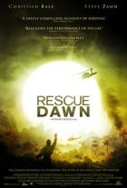 Temný úsvit (Rescue Dawn)