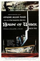 Zánik domu Usherů