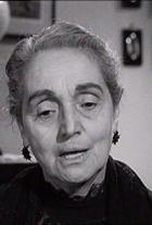 Marie Burke