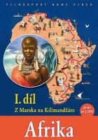Afrika I. - Z Maroka na Kilimandžáro